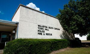 Williston Town Council @ Williston Town Hall | Williston | South Carolina | United States